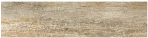 DOM BARN WOOD BROWN 24.8*99.8 cm