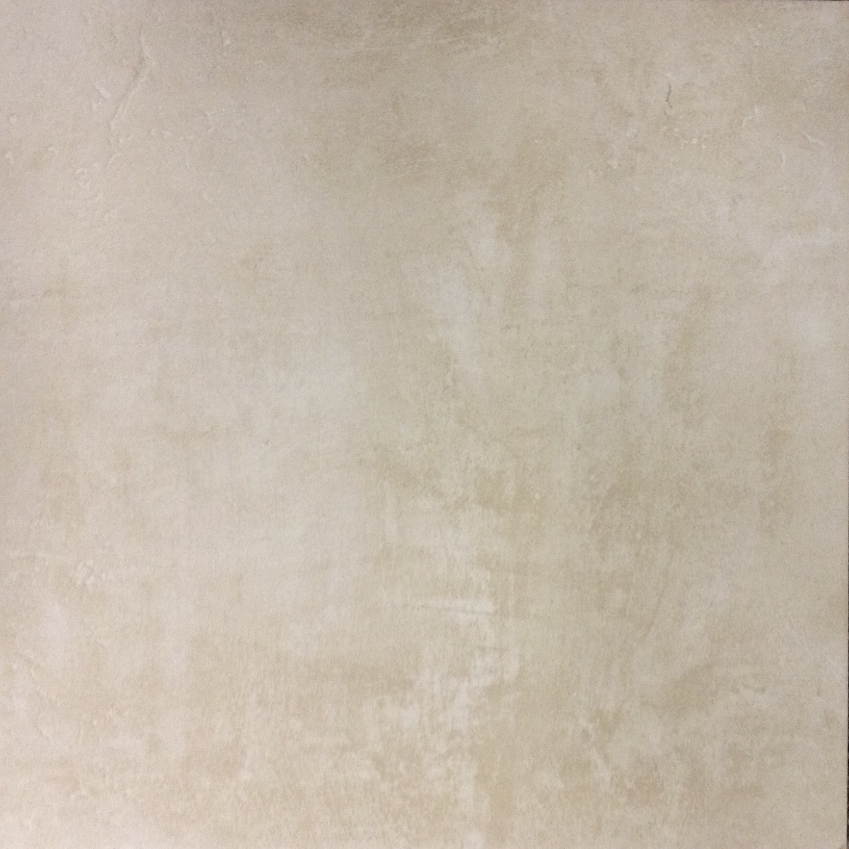Parefeuille beton beige 43 43cm simac home design for Parefeuille carrelage