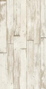 Sant'agostino Blendart White 15*120 cm