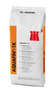 AQUAFIN 1K 6 кг + UNIFLEX B 2 кг
