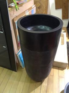 Vasque évier rond 14