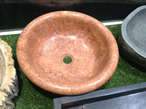 Vasque évier rond 26
